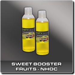 Jdi na Booster Fruits NHDC Infinity Baits