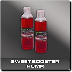 Jdi na Booster Humr Infinity Baits