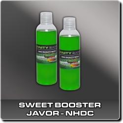 Jdi na Booster Javor-NHDC Infinity Baits