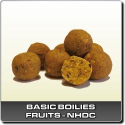 Jdi na Basic boilies hotové Fruits-NHDC Infinity Baits