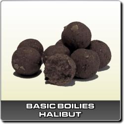 Jdi na Basic boilies Halibut Infinity baits