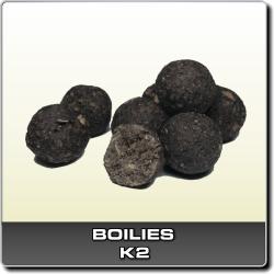 Jdi na hotové boilies K2 Infinity Baits