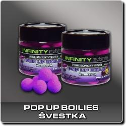 Jdi na Fluoro POP UP Šveska Infinity Baits