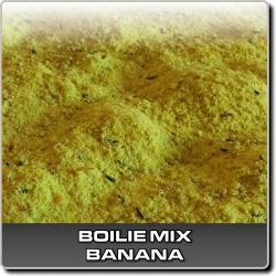 Jdi na Boilie mix Banana Infinity Baits
