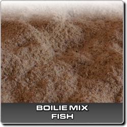 Jdi na Fish Boilie mixy Infinity Baits