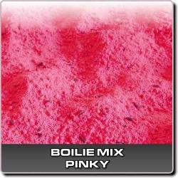 Jdi na Boilie mixy Pinky Infinity Baits