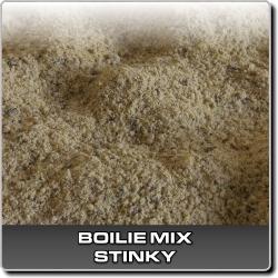 Jdi na Stinky Boilie mixy Infinity Baits
