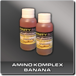 Jdi na Aminokomplex Banana Infinity Baits