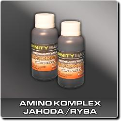 Jdi na Aminokomplexy Jahoda/ryba Infinity Baits