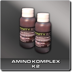 Jdi na AminoKomplex K2 Infinity Baits
