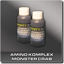 Jdi na Aminokomplexy Monster Crab Infinity Baits