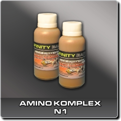 Jdi na Aminokomplexy N1 Infinity Baits