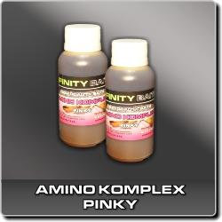 Jdi na Aminokomplexy Pinky Infinity Baits