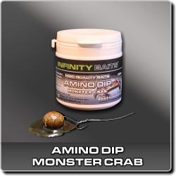 Jdi na Amino dip Monstrer Crab Infinity Baits