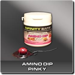 Jdi na Amino dip Pinky Infinity Baits
