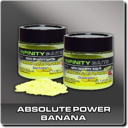Jdi na Absolute power Banana Infinity Baits