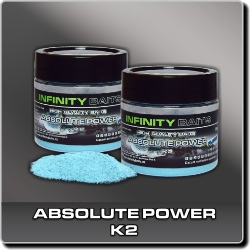 Jdi na Absolute power K2 Infinity Baits