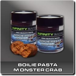 Jdi na Obalovací pastu Monster crab Infinity Baits