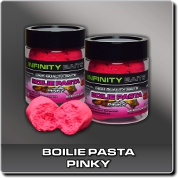 Jdi na Boilie pastu Pinky Infinity Baits