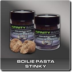 Jdi na Obalovací pastu Stinky Infinity Baits