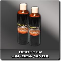 Jdi na Spice Boostry Jahoda/Ryba Infinity Baits
