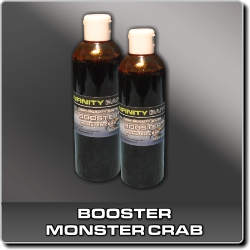 Jdi na Spice Boostry Monster Crab Infinity Baits