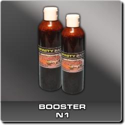 Jdi na Spice Boostry N1 Infinity Baits