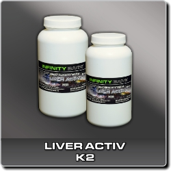 Jdi na Liver Activ K2 Infinity Baits