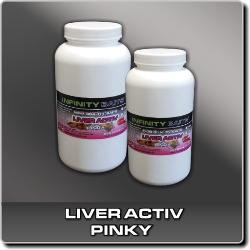 Jdi na Liver Activ Pinky Infinity Baits