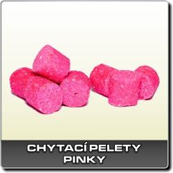 Jdi na Chytací pelety Pinky Infinity Baits