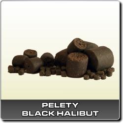 Jdi na Black Halibut petety Infinity Baits