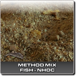 Jdi na Method mix Fish Infinity Baits