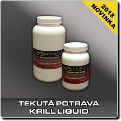 Jdi na Tekutou potravu Krill liquid Infinity Baits