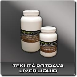 Jdi na Tekutou potravu Liver Liquid Infinity Baits