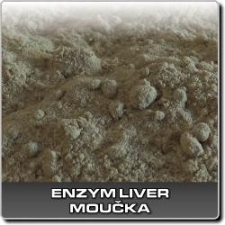 Jdi na Enzym liver moučku Infinity Baits