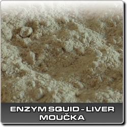 Jdi na Enzym squid-liver moučku Infinity Baits