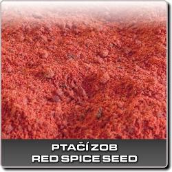 Jdi na Red spice seed Infinity Baits