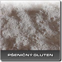Jdi na Pšeničný gluten Infinity Baits