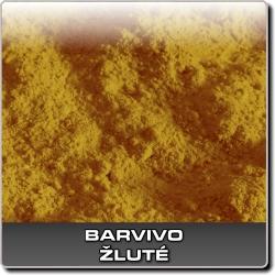 Jdi na Barvivo žluté Infinity Baits