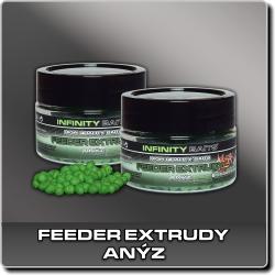 Jdi na feeder extrudy Anýz Infinity Baits