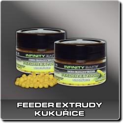 Jdi na feeder extrudy Kukuřice Infinity Baits