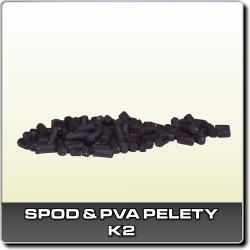 Jdi na Spod & PVA pelety K2 Infinity Baits