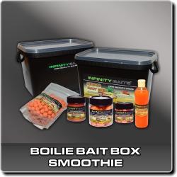 Jdi na Boilie bait box Smoothie Infinity Baits