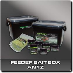 Jdi na Feeder bait box Anýz Infinity Baits