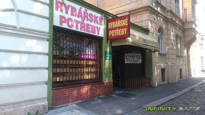 obchod Ostrůvek