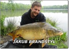 Jdi na profil Jakub Brandštýl