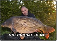 Jdi na profil Jiří Humhal