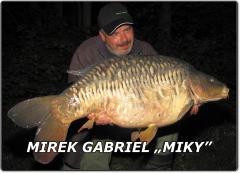 Jdi na profil Mirek Gabriel