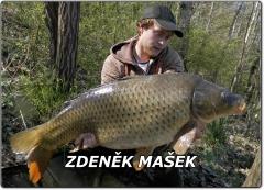 Jdi na profil Zdeněk Mašek