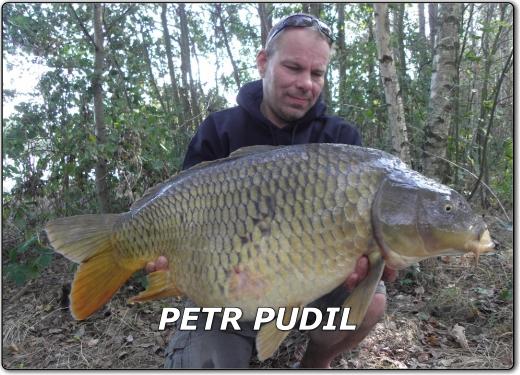 Profil Petr Pudil
